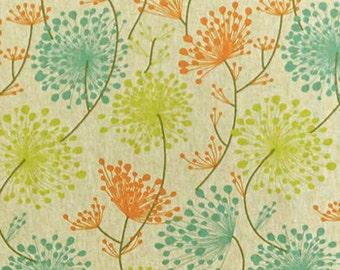 NEW Irish Daisy Ridgeland/ Laken OR Byram/LakenPremier Prints Fabric By The yard decorator fabric
