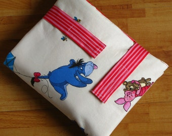 Changing pad, Winnie Pooh and Friends