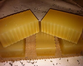 Pink Grapefruit All Natural Soap
