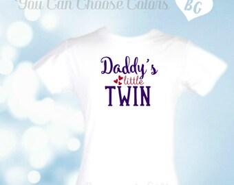 Dad Baby Boy Shirt- Boy Shirt Fathers Day- Father's Day Boy Shirt-1st Father's Day Gift- Boy Daddy Baby Shirt- 1st Time Dad Boy-Dad Gift