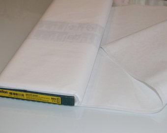 Pellon Decor Bond Fabric Destash, F206