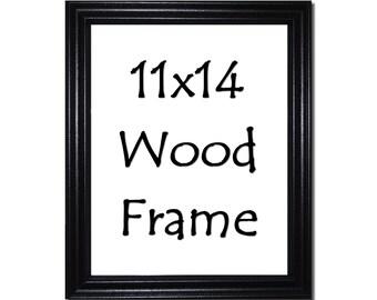 11x14 Wood Frame