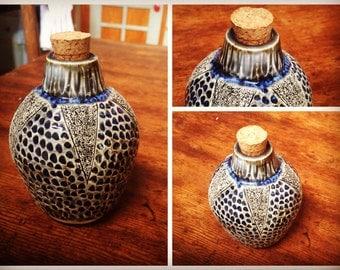 Magic Potion Bottle