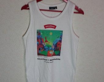Vintage T Shirt # Size M