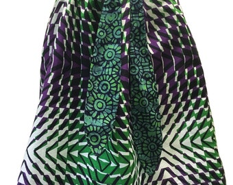 TENA - a breezy, bright skirt