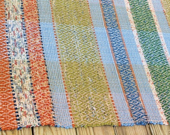 Diy Rag Rug Pattern Pdf Tutorial Swedish Braid Rag By