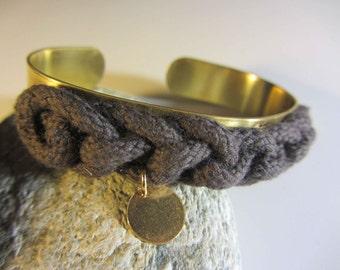 Bracelet chain English