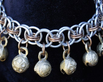 Belly Dancing Anklet (last one)
