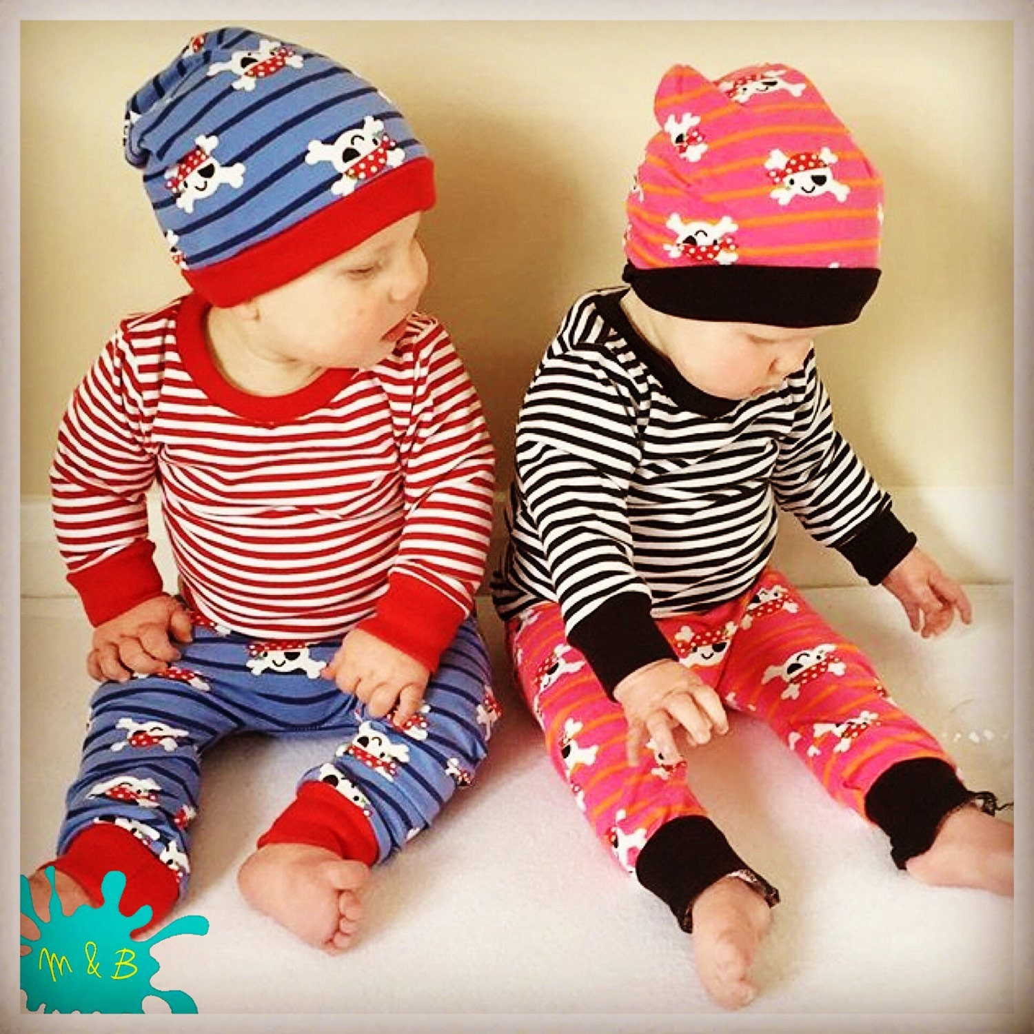 NEW Striped baby top toddler top baby clothes baby gift