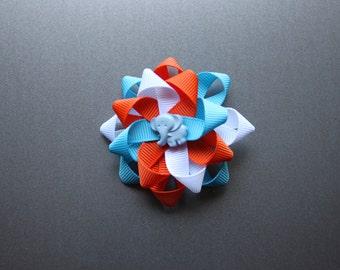 Horton Hears A Who themed bow