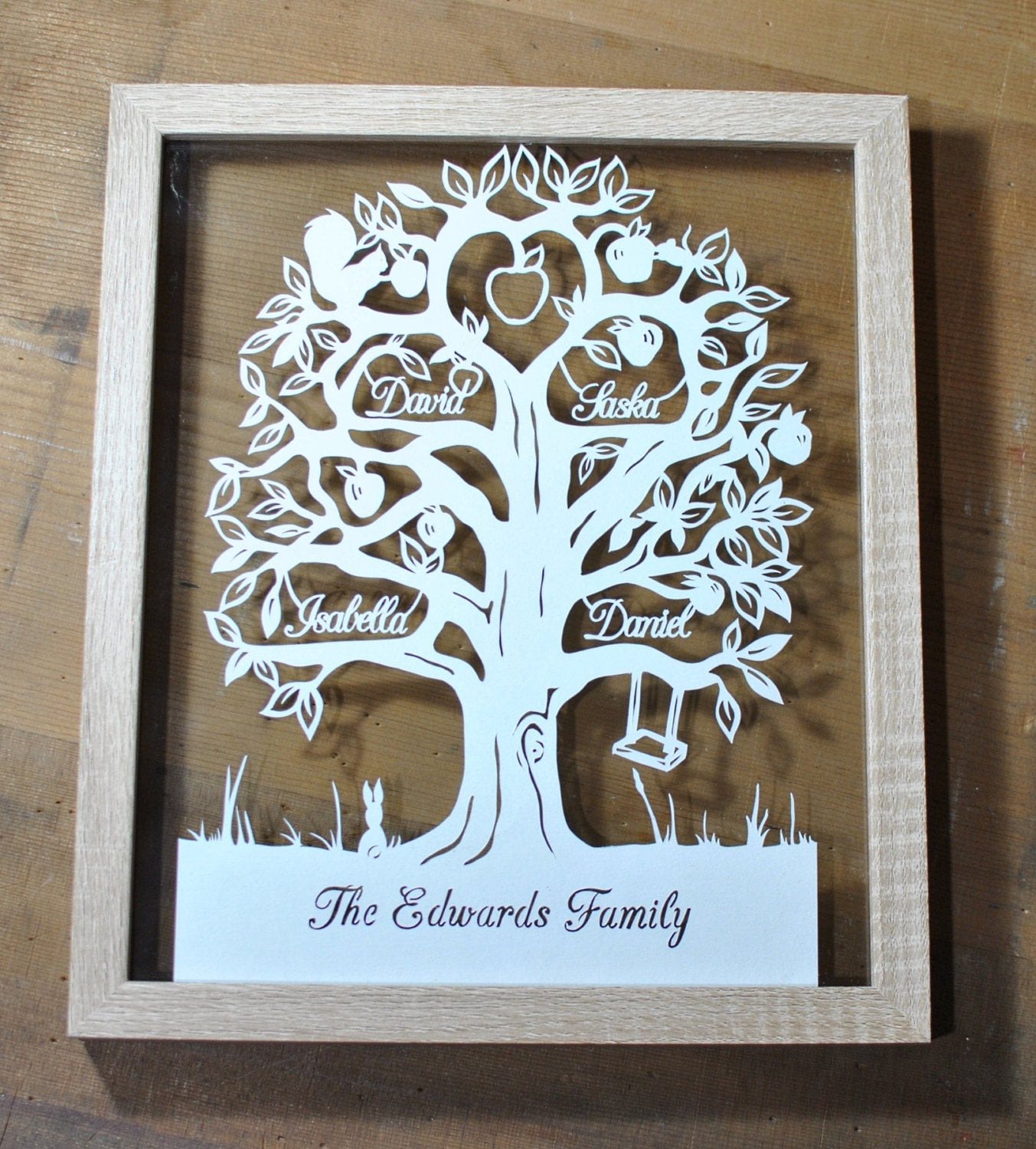 Paper Cut Family Tree Template 28 Images Sas Creative New Family