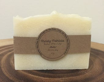 Aloeha! | Aloe Vera Soap | Purely Patricia | Handmade | All Natural | Vegan