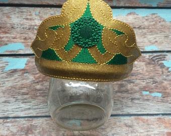 Archer Princess Brave Crown, Princess Headband for girls, stocking stuffer, party favor