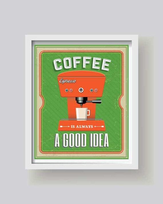 wall espresso machine