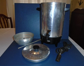 Coffee Maker For Large Party : Iced tea maker Etsy