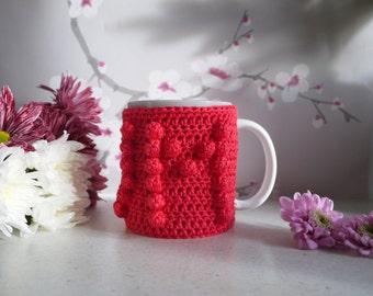 Mum Cup Cosy (Mug Hug)