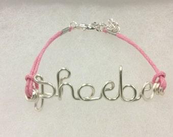 Phoebe  Bracelet