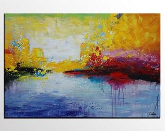 Large Painting, Canvas Art, Original Painting, Large Art, Large Abstract Art, Canvas Painting, Acrylic Painting, Abstract Painting, Wall Art