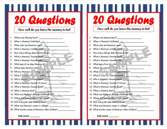 dating games 20 questions Fun 2 player games for  i thought that i would gather up 20 of the most amazingly fun 2 player games out there so  your ads on the dating divas will .