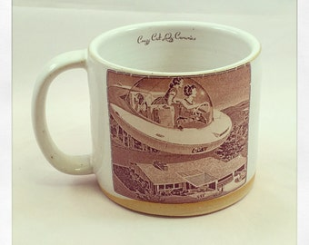 There Goes the Neighborhood- Mug
