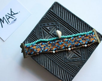 "Bracelet ""Marin"""