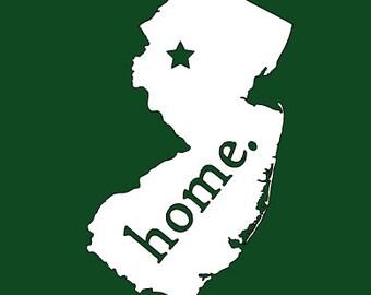 New Jersey, Long Valley, Home Shirt