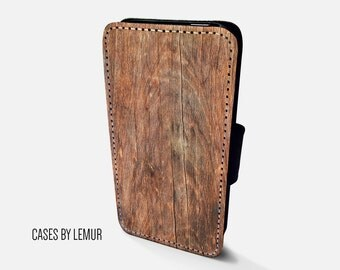 WOOD Case For Samsung Galaxy S6 Edge Wallet Case For Samsung Galaxy S6 Edge Leather Case For Samsung Galaxy S6 Edge Leather Wallet Case