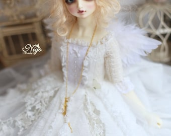 NIGO-BJD-CLOTHES 【Fairy Tales Series】= { Cinderella } = Fairy Godmother