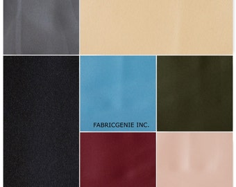 "Extra Soft Stretch Twill Fabric By The Yard ""STTW1J-CHIN"""