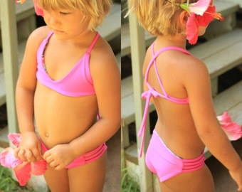 50% OFF BUY1 GET1 FREE!!! Keiki Maile Top