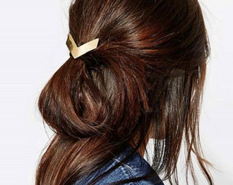 Chevron Hairband