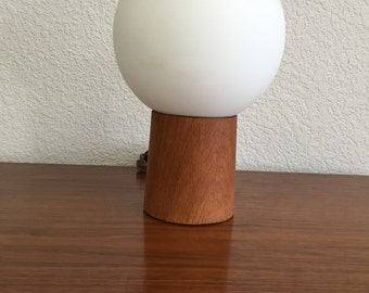 Mid-Century Modern Table Lamp by Laurel Lamp Co.