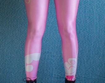 My Little Pony Pinkie Pie Leggings