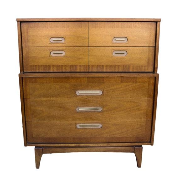Kent Coffey Tallboy Dresser
