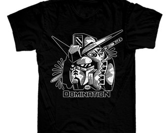 Domination T-Shirt