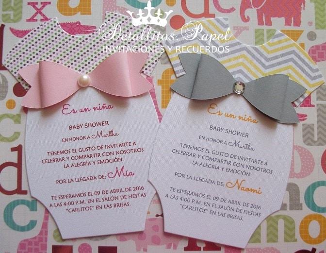 baby shower invite | etsy, Baby shower invitations
