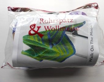 Wollmeise Lace Colourbag