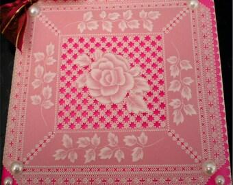 PP1 - Roses (single pattern)