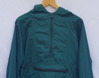 XL L.L. Bean Hooded Pullover