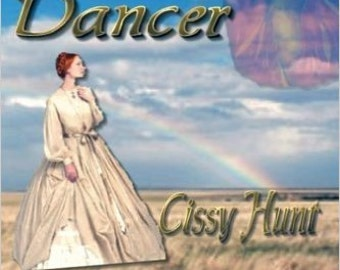 Spirit Dancer by Cissy Hunt
