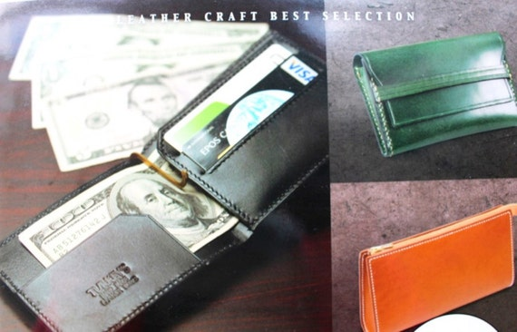 leather craft best selection vol 3 leather craft book On best leather craft books