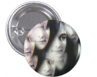 Winona Ryder Prism ' eye pins faces