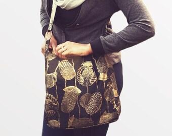 African Handbag, Braided Beauties African Shoulder Bag