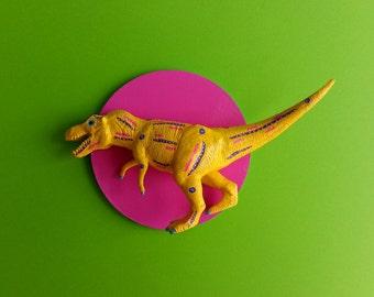dino dinosaur magnet