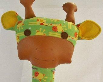Giraffe Softie - 50cm tall