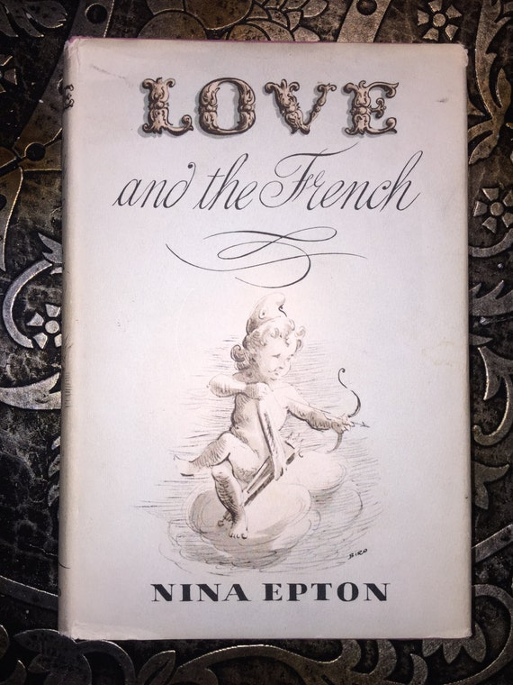 Love and the French, by N...