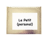 Le Petit (personal) Clearance Sale - Discount Item - 2015 Blow Out