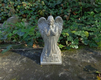 Garden angel Etsy