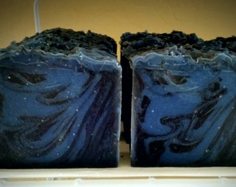 MIDNIGHT LATHER SOAP
