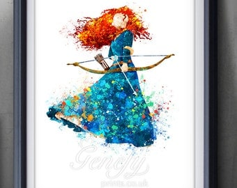 "Shop ""disney princess"" in Art & Collectibles"